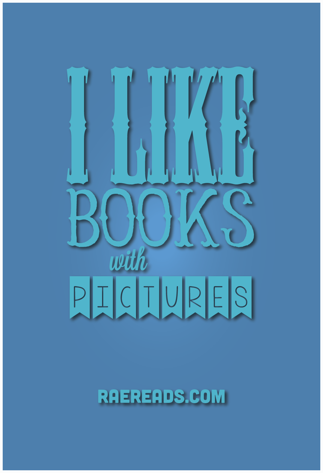 books with pictures | a freebie from raereads.com