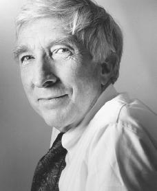 John Updike's 6 Rules for Reviewing
